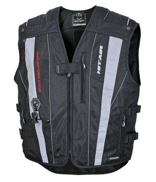 Hit Air Airbag Motorcycle Vest MV6