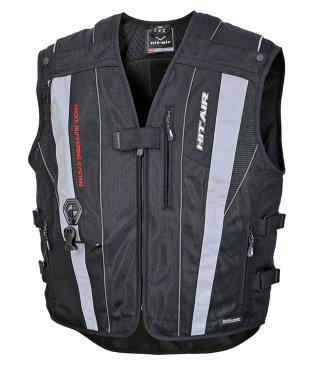 Hit Air Airbag Motorcycle Vest MV6