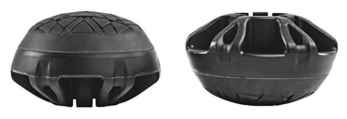 Terralite Compact Chair Terragrip Feet