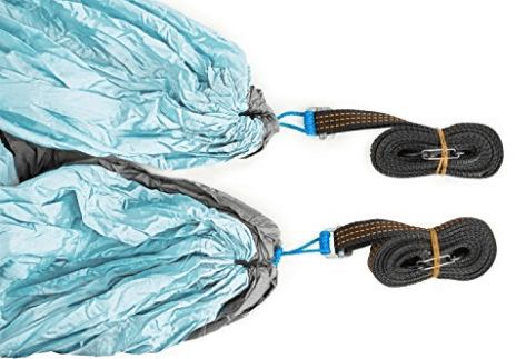 Wildhorn Outfitters Hammock complete with Litespeed Straps