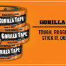 Gorilla Super Tough Duct Tape