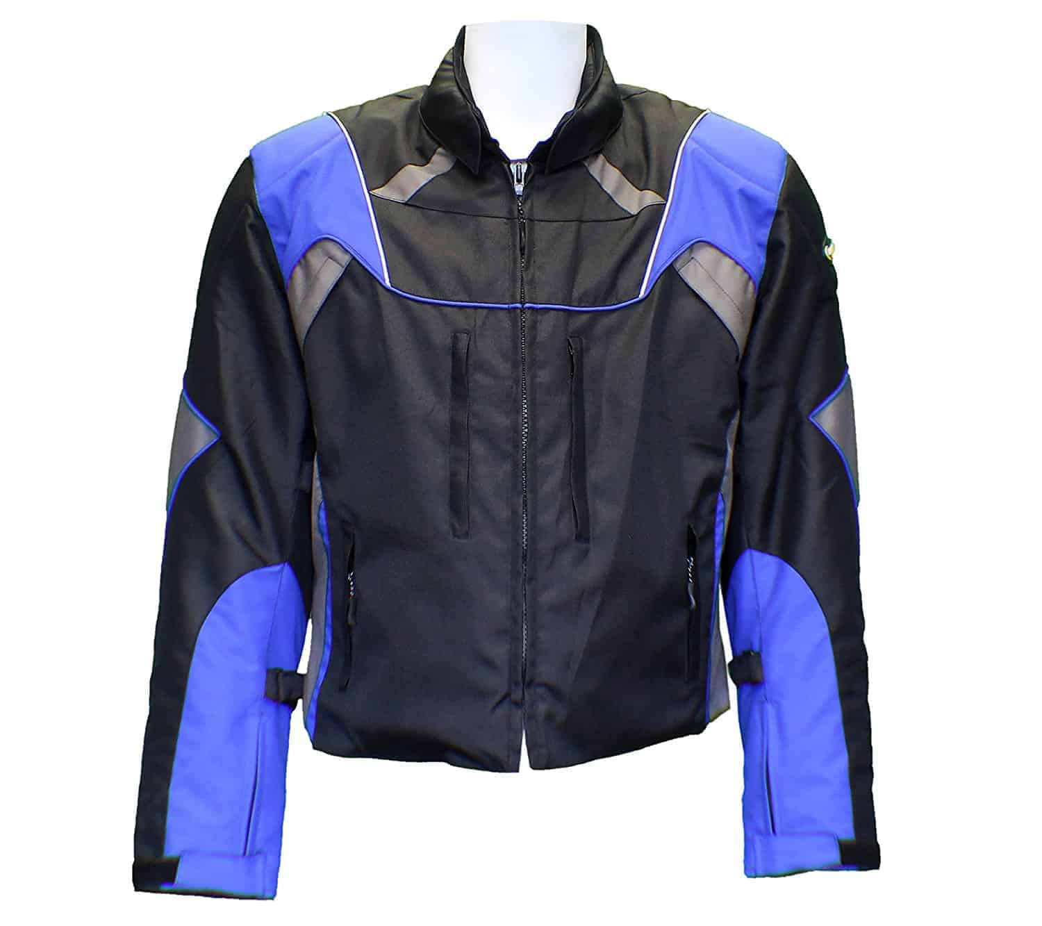 MotoAir R-600 Motorcycle Airbag Jacket