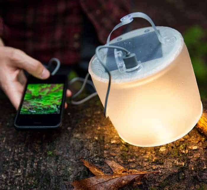 MPowerd Luci Outdoor Solar Lights