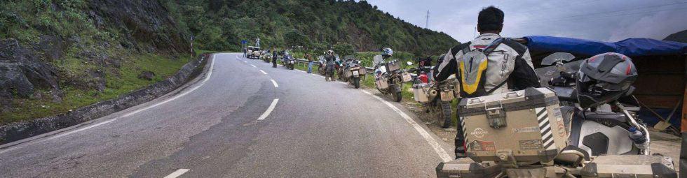 Hikes & Motorbikes