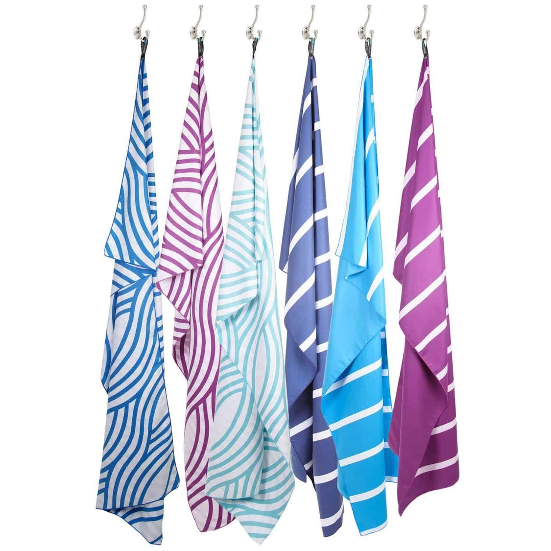 Wildhorn Outfitters Akumal Microfiber Beach Towels