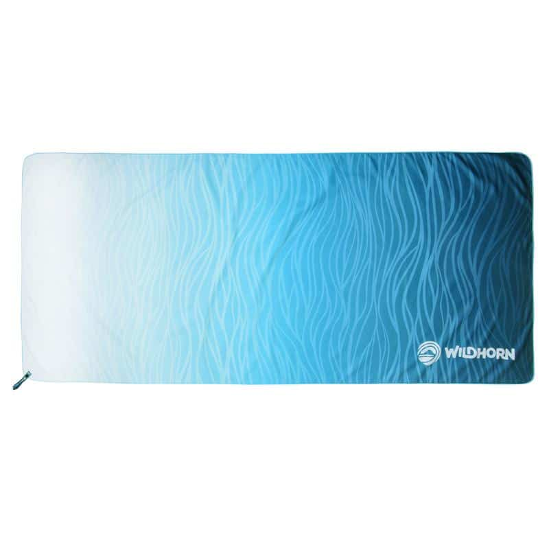 Wildhorn Towel Deep Sea