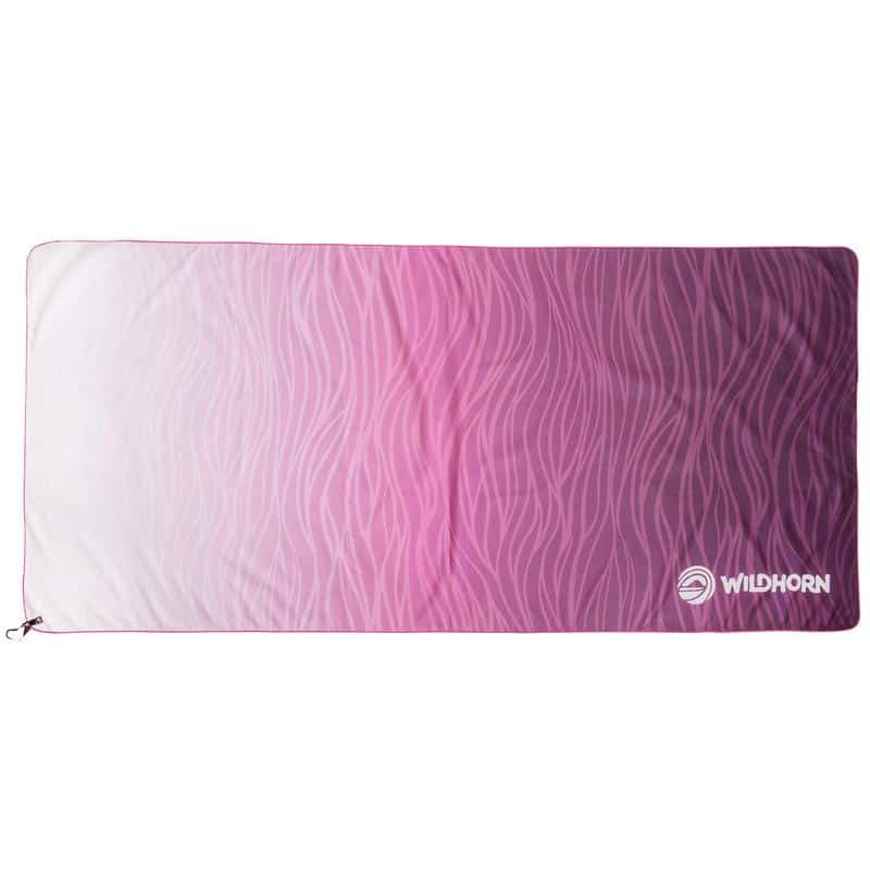Wildhorn Towel Nectar