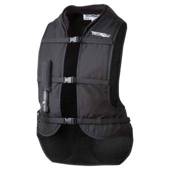 Helite Turtle Airbag Vest - Black