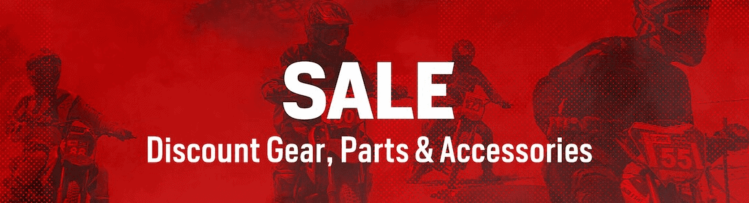 Revzilla - Sale on Helmets, Gear and Apparel