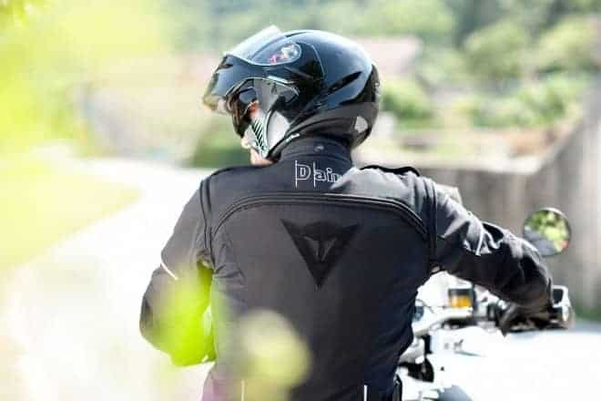 Dainese Motorcycle D-Air Airbag Protection