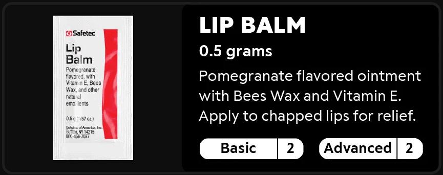 Lip Balm 2-2