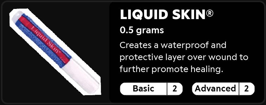 Liquid Skin 2-2