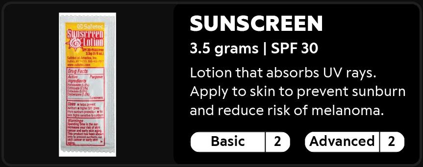Sunscreen 2-2