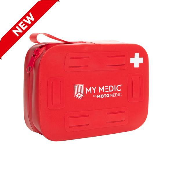Moto Medic Red