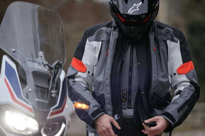 Alpinestars Tech-Air 5 Vest